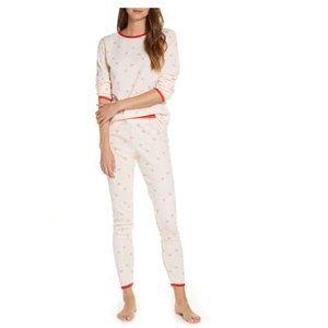 Rachel Parcell Thermal Pajamas